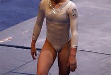 Carly Patterson / My Other Gymnast Crush/ Girlfriend  / by Wounderlander