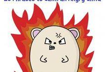 childrens' anger management