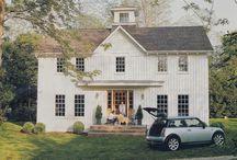 Farmhouse Dreaming
