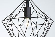 Taklampe lysekrone