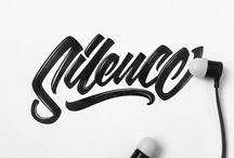 Typography ✒
