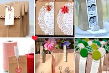 PAPER BAGS CRAFTS / by Margie Mellon