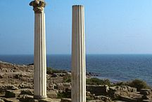 Sardegna : archeologia romana