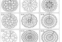 Mandalas, Patterns & Symbols