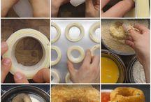 Culinary Idea