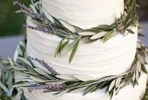 Wedding Cakes for Lia a Louca