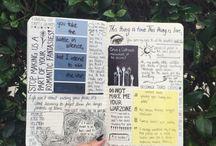 Jegyzetfüzet ötletek