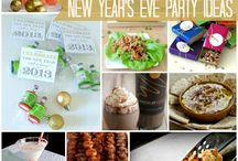 New Years Eve / by Rachel Fozard Hobbs