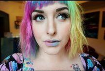 Makeup Envy