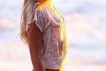 Summer, Beach