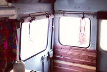 The Van!!