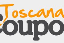 coupontoscana.it / ottime offerte con coupontoscana.it