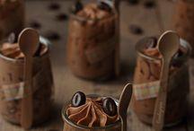 Chocolate, hot chocolate