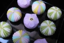 Japanese sweets, your majesty