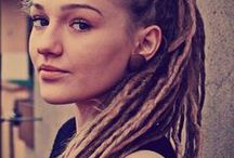 Nice n Beautiful dreadlocks