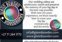 Glenn Bowden Videography / www.glennbowden.com