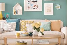 Home Decoration / Find your inspiration by great decoration projects and amazing interior designs