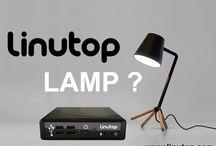 Linutop lamp server