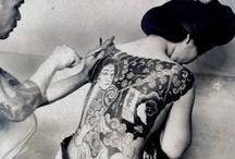 tattoo. / by Marissa Wheatley