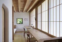 #wood interior #interni legno#unopiuaa#uno+AA #bergamo