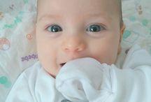yakışıklı bebek