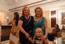 India: a wedding, adventures and a bit of golf / About going to India for an amazing wedding and staying to travel to Delhi, Chandigarh, Shimla, Agra, Goa and Bombay.