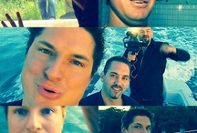 Ghost adventures - Zak Bagans