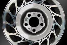 Saturn wheels / by RTW OEM Wheels