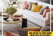 Home Dekor Tips / Home Decor  Home renovation Home beauty tips Refurnishing  Interior Designing