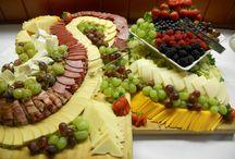 tablas de quesos