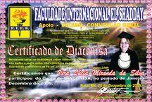 FACULDADE EL SHADDAY LTDA