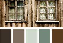 Colors / by Sandra Pecora