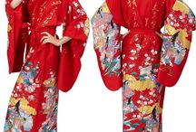 Beautiful Robes / Kimono Robes by Beautiful Robes. Happy Relaxing... X