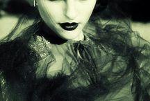 DONE Evil Stepmother/Goth.