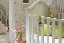 nursery / by Gayle Bourland