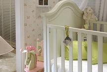 nursery / by Gayle Bourland