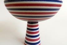 Fired / Ceramics, glazes, plates, pottery, sculpture, etc. / by Farrer Coston