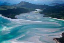 Australia / by Kathy Andrews