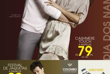 Colombo | Namorados