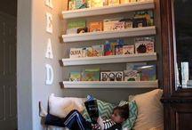 baby book shelf