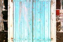 diy cabinet / by Tammy Lejeune