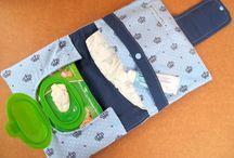Costuras para bebês