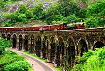 Gods own country... Kerala / Beauty of my birth state in India...