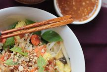 EAT | noodle. / carb heaven. / by Jamie Gentry