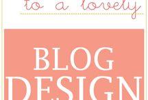 Blog [Love] Design