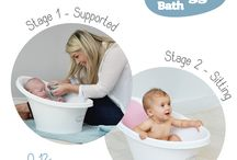 Shnuggle - Bathtime Collection