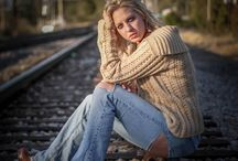 My Portrait Photography / From my portfolio, David M. Brown Photography - Shutter Works Studio.