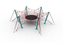 DOAPARK - OUTDOOR CHILDREN PLAYGROUNDS - ROPE CLIMBING / MANUFACTURER - ROPE CLIMBING
