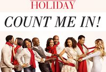 Best Man Holiday / perfect holiday party / by Susan Williams