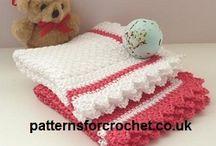 A  Crochet. XoXoX / by Suzi Storm